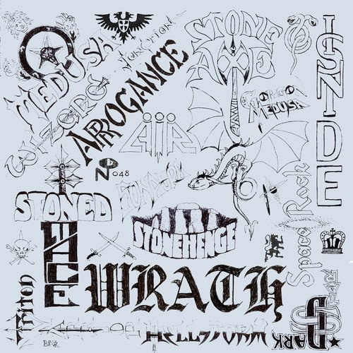 Numero Group unleashes wizard rock collection Warfaring Strangers: Darkscorch Canticles on a dorky populace
