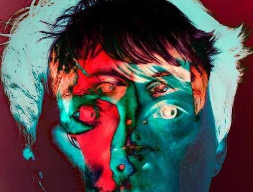 "Panda Bear curates Lisbon's Green Ray music festival, scores a ""big get"" by booking Panda Bear"