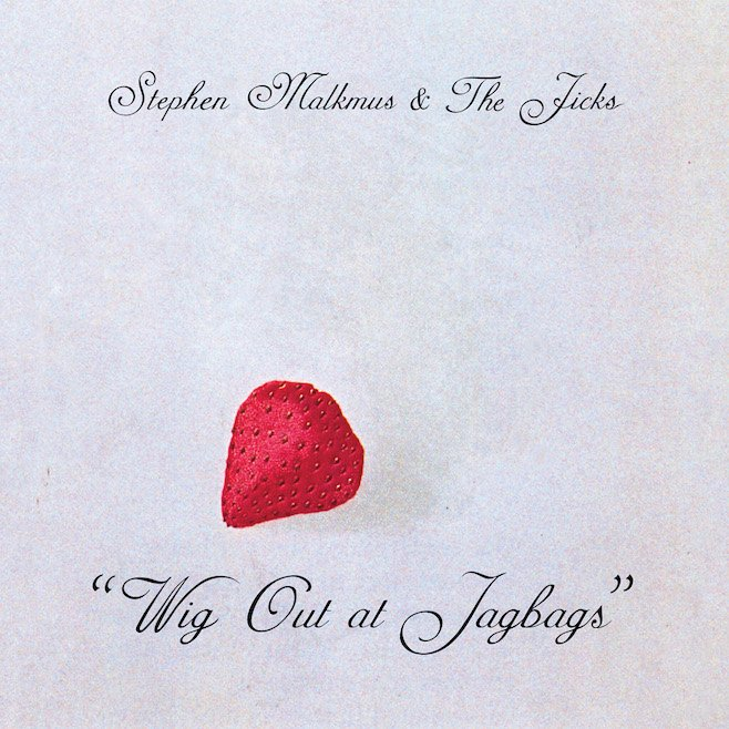 Stephen Malkmus and the Jicks announce new record Wig Out at Jagbags, change name to Shoopie Magoogle and the Woops