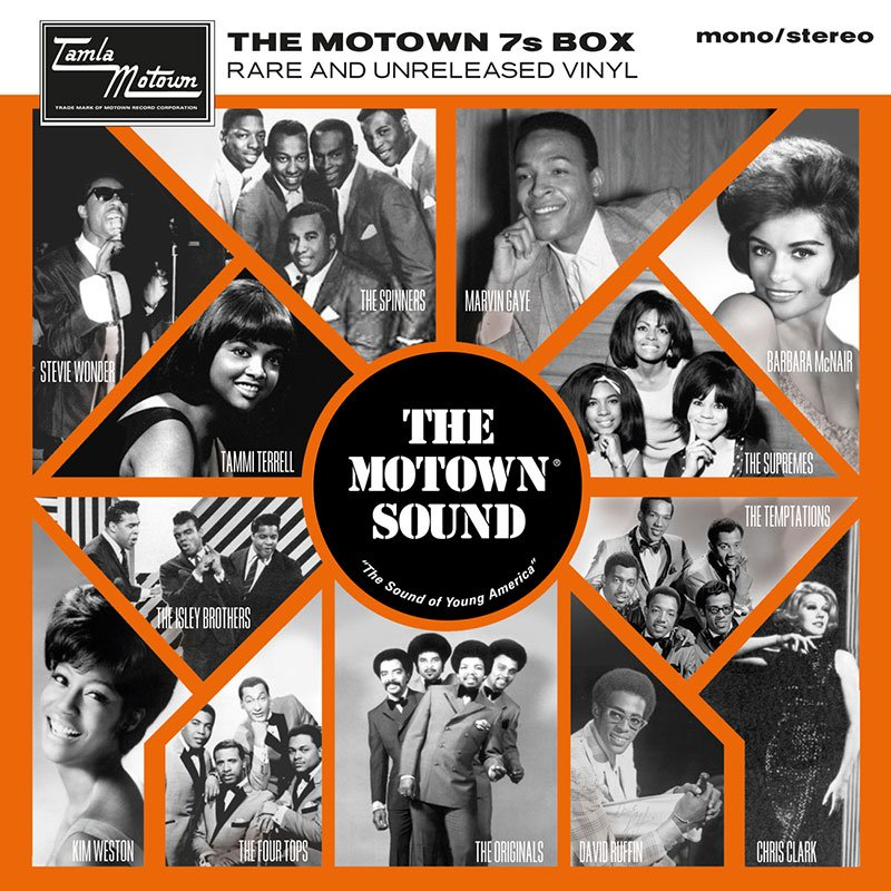 Rare Stevie Wonder track gets first vinyl release through Motown 7-inch set. You hear that, Uncle Raymond?