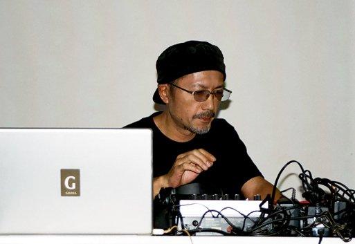 RIP: Akifumi Nakajima a.k.a. Aube, experimental musician