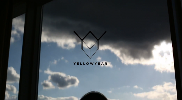 Prefuse 73, Nosaj Thing, and FaltyDL announce Yellow Year tour, promoting a new Simpsons syndication deal