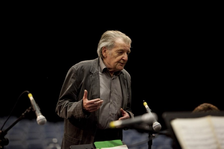 RIP: Stan Tracey, jazz pianist and composer