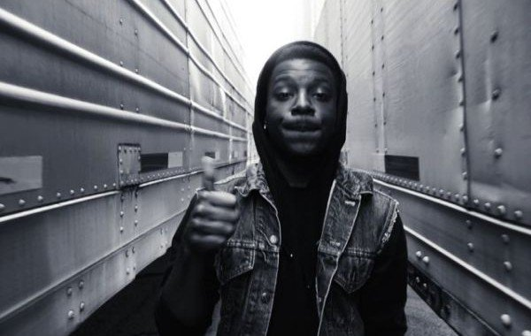 Isaiah Rashad releases Cilvia Demo today, nods to the basements and the skateparks