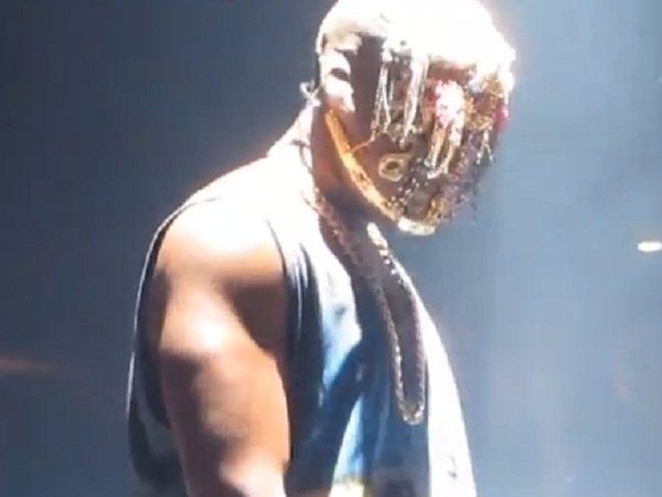 "Kanye West extends ""Yeezus"" tour, though fair warning, Yeezus is still kinda hung over from ""Chrystmaz"""