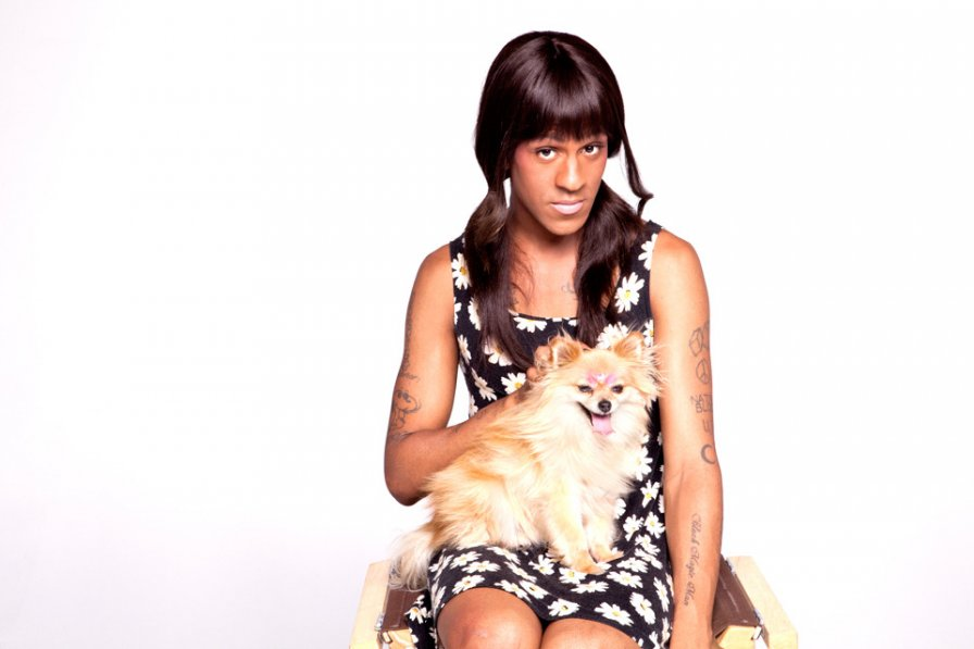 Crouching Tiger Hidden Mykki (Blanco) continues Illuminati Prince/ss reign on new track, announces upcoming mixtape and debut full-length