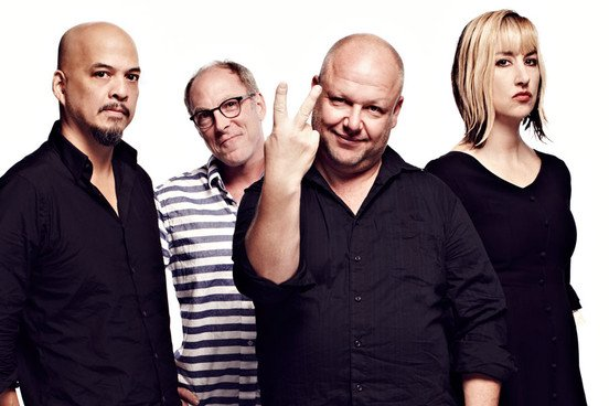 Pixies release EP2, nation awaits more new material from up-and-coming music outfit