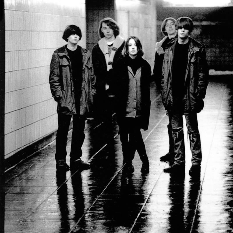 Slowdive officially reunite; London and Barcelona to receive initial auditory drowning