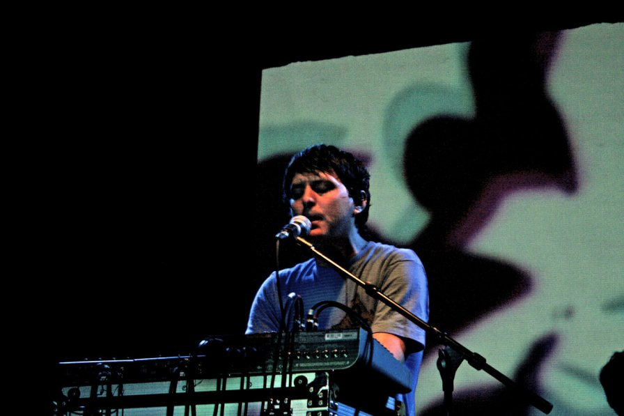 Panda Bear to release new LP for Domino, tentatively titled Panda Bear Meets the Grim Reaper