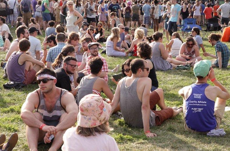 Pitchfork Music Festival headliners announced: Beck, Neutral Milk Hotel, Kendrick Lamar, and Chris Ott