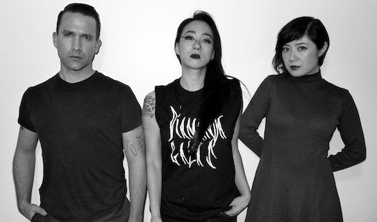 Xiu Xiu cancel/postpone North American tour due to Jamie Stewart throat issues