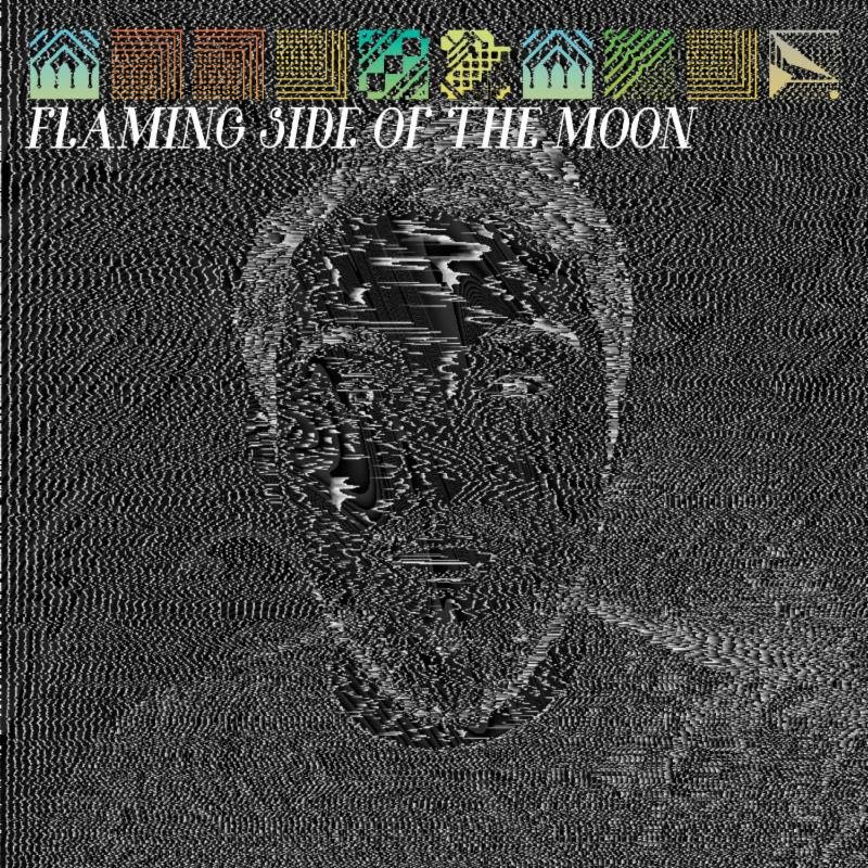 "The Flaming Lips release Flaming Side of the Moon, a ""companion album"" to Dark Side of the Moon; 100% essential!"
