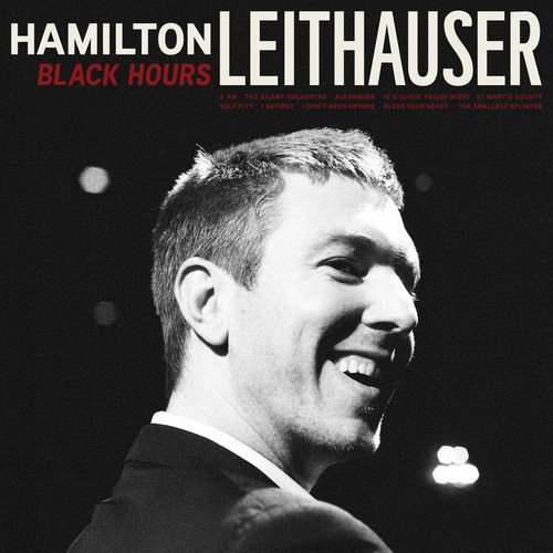 Hamilton Leithauser announces debut album Black Hours, having shrugged off all that Walkmen dead weight