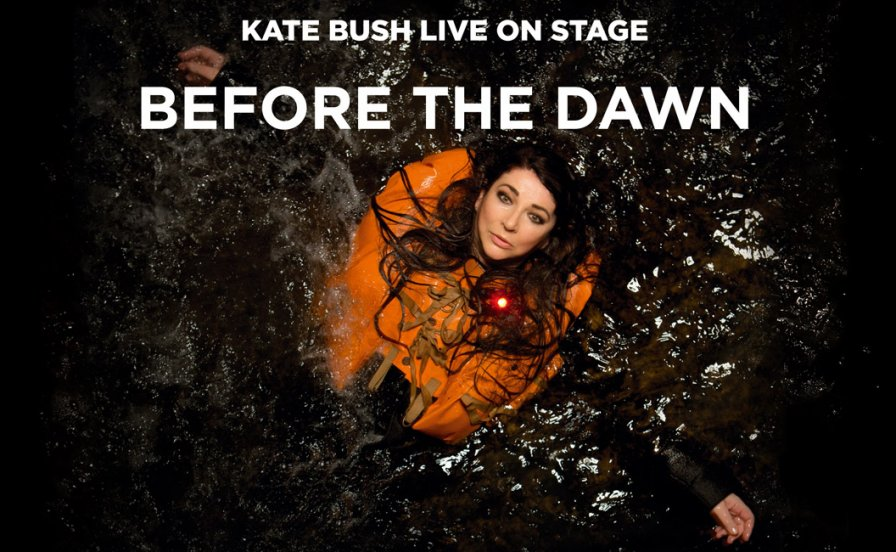 Kate Bush emerges from mystical lair to play first dates in 35 years