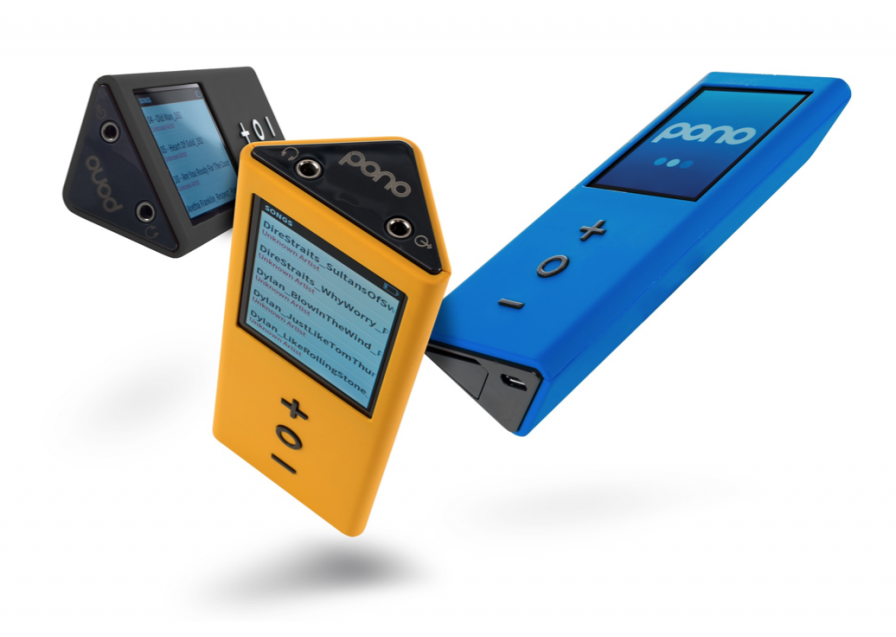 Neil Young finally reveals Pono, and it's sounding quite different than was originally hyped