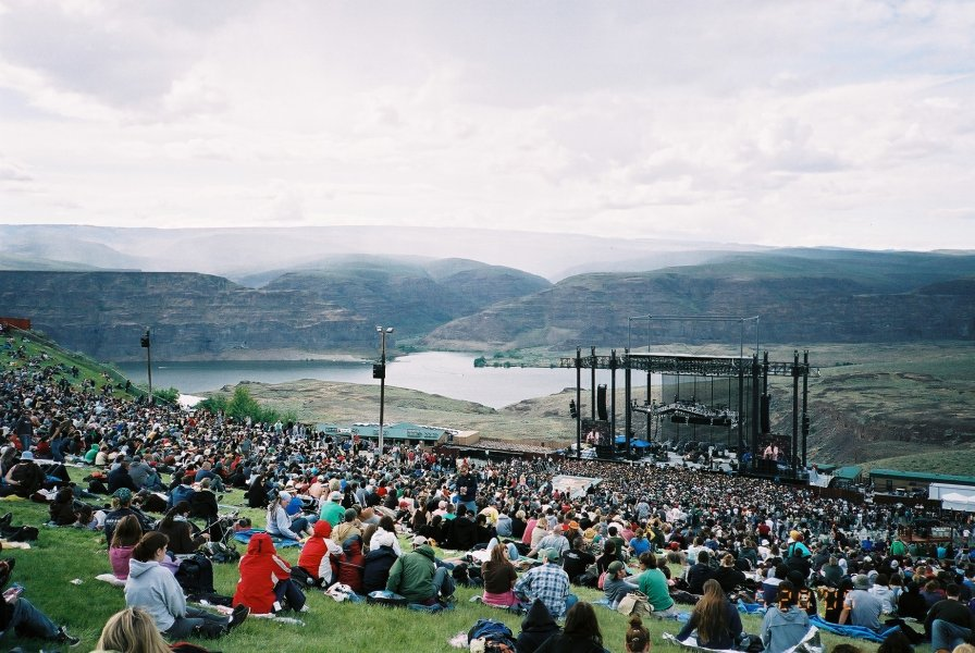 Second weekend of Sasquatch! Music Festival canceled due to Pacific Northwesterners' aversion to camping