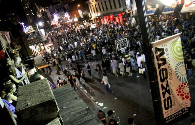 SXSW sets up charity in aftermath of March 13 tragedy