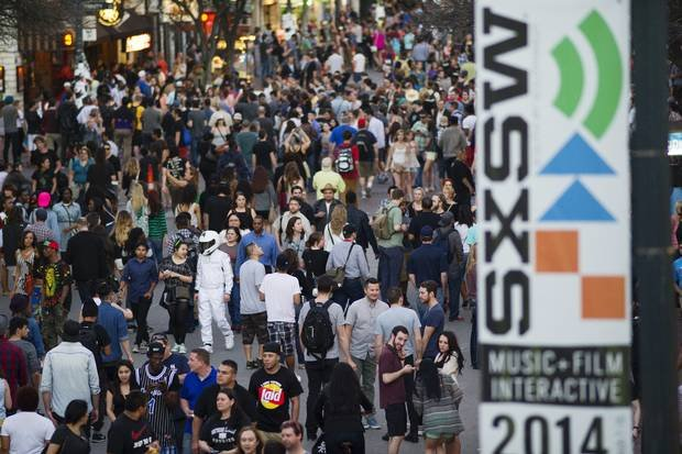 Fourth person dies from injuries sustained in the March 13 SXSW tragedy