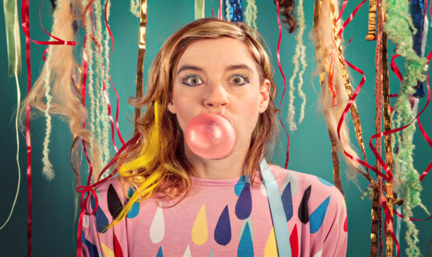 tUnE-yArDs announces details of Nikki Nack coming in May. Personally, I can't wait to hear what Chuck Klosterman thinks of it.