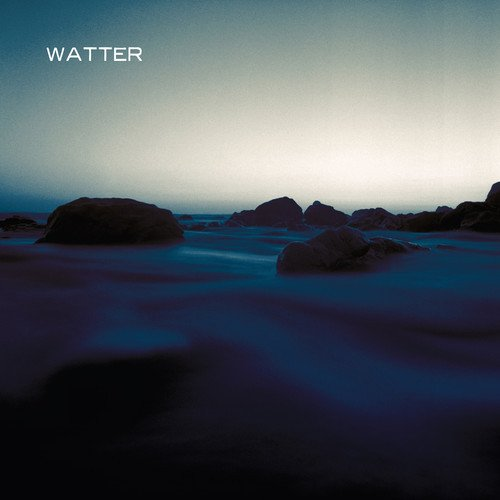 Members of Slint and Grails form Watter; self-liquefaction deemed less important than the release of their debut LP