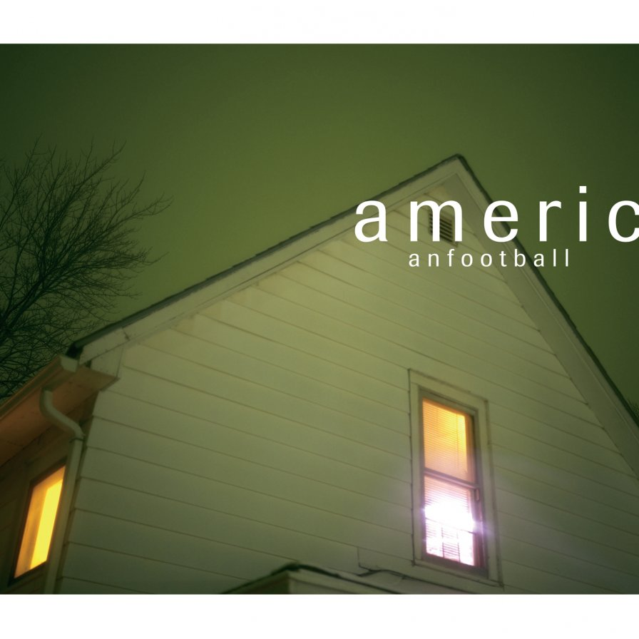 Polyvinyl to reissue American Football's lone album with tons of rare material on May 20