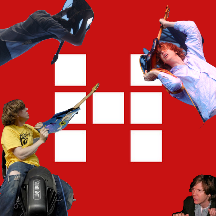 Hopscotch Festival announces most of its 2014 lineup, Thurston Moore named Improviser-in-Residence