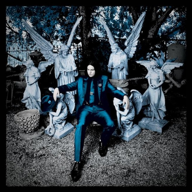 Jack White announces new album Lazaretto, totally sells out and uses computers to help get the word out!