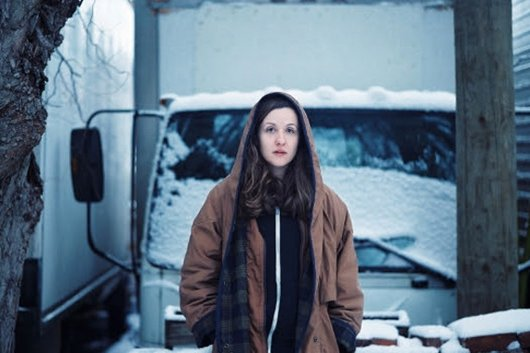 In which Jessy Lanza announces a North American headlining tour and we all learn a thing or two about joke-planning