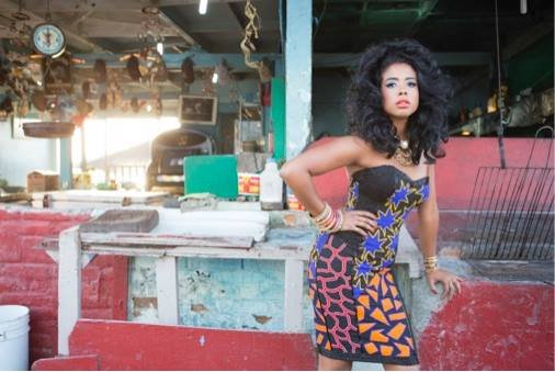 Kelis announces tour dates, streams new album Food, reminds us to eat our fruits and veggies!