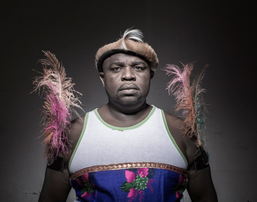 Nozinja, South African producer behind Shangaan Electro, speeds up his tunes to Warp levels