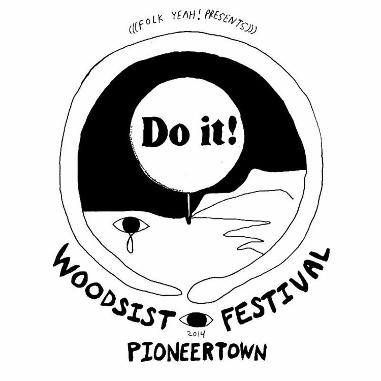 Woodsist Fest announces Pioneertown event in August, pioneers new level of Woodsist by booking Woods, Fresh & Onlys, Peaking Lights, Amps for Christ, more