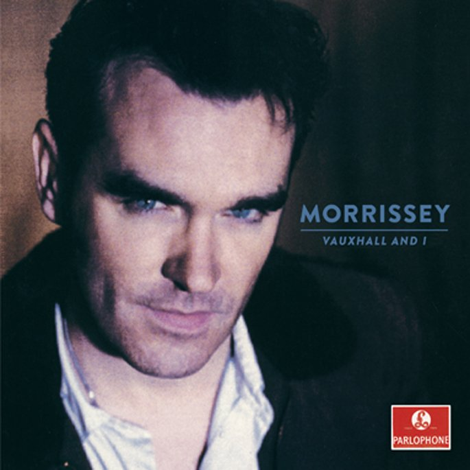 Morrissey to put out 20th anniversary edition of Vauxhall and I, the ultimate party album