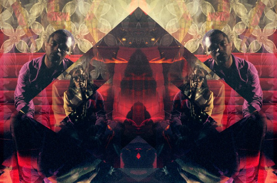 Shabazz Palaces announce new album via laser dome, Lese Majesty out on Sub Pop in July