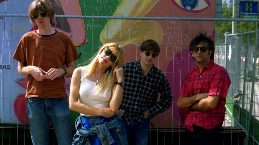 Sonic Youth announce something!! Oh, wait; it's just plans to start archiving and reissuing their albums :'(
