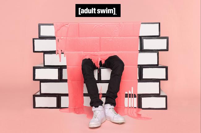 Adult Swim announces this summer's line-up of hot, sexy, nude, digital singles, including Fatima Al-Qadiri, Tim Hecker, Future, RP Boo, and more!