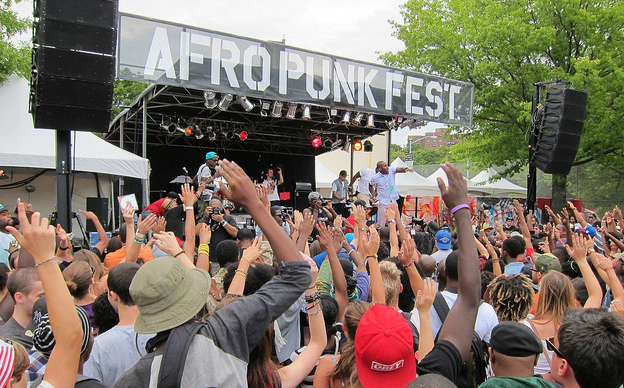 Brooklyn's 10th annual Afropunk Festival announces lineup, D'Angelo to headline