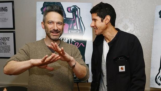 Beastie Boys win $1.7 million lawsuit against Monster Energy drink, plan to buy SO much blue-flavored Red Bull