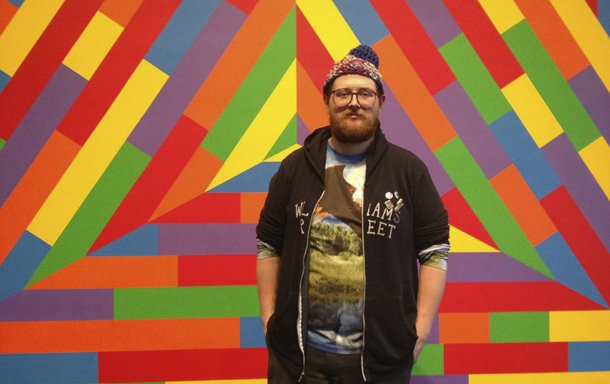 Dan Deacon, the seducer, announces Arcade Fire dates along with solo shows, having seduced both Arcade Fire and himself