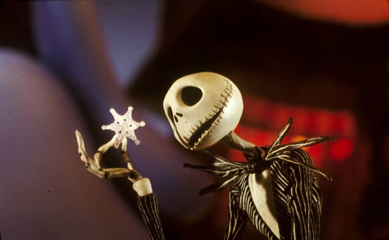 Danny Elfman prepares for cheery Easter concert of music from Tim Burton flicks, nah j/k, it's a Halloween concert