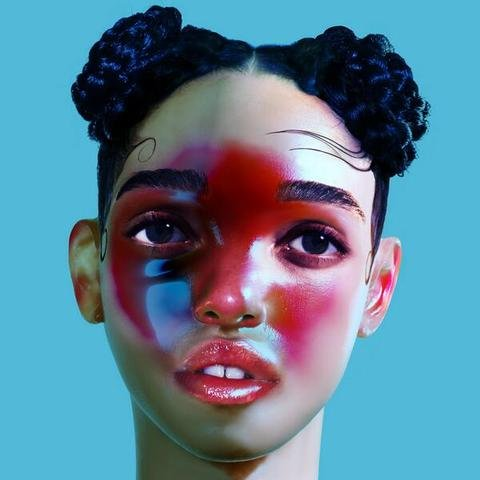 FKA twigs announces debut LP (titled LP1, of course) to be released August 12 via Young Turks