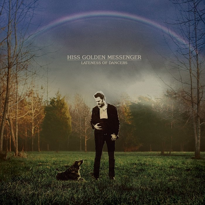 Hiss Golden Messenger signs to Merge, announces new record Lateness of Dancers; cryptic names soon to inherit the Earth