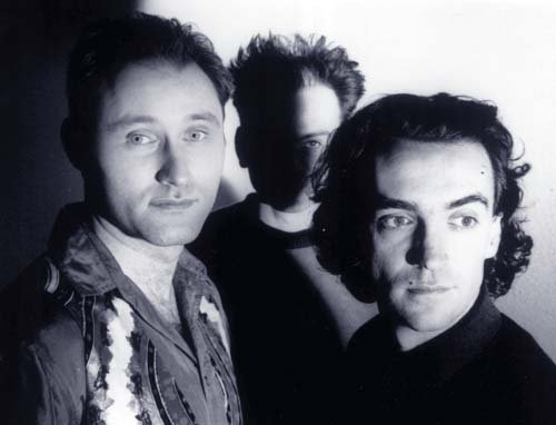 Like a rare comet or Santa himself, Jah Wobble's Invaders of the Heart touch down on Earth for their first show in 20 years