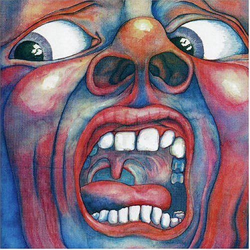 King Crimson, dormant mythical entity and prog band it's cool to like, reuniting for US tour