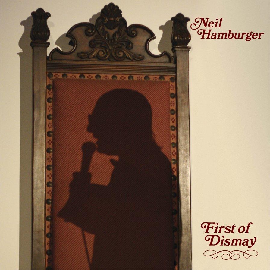Neil Hamburger releasing new LP First of Dismay, anticipatory chuckles heard across world