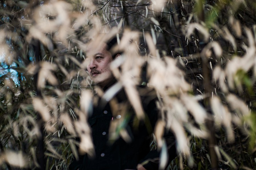 Ben Chasny announces Hermit Hut Records, plans Tashi Dorji's debut LP
