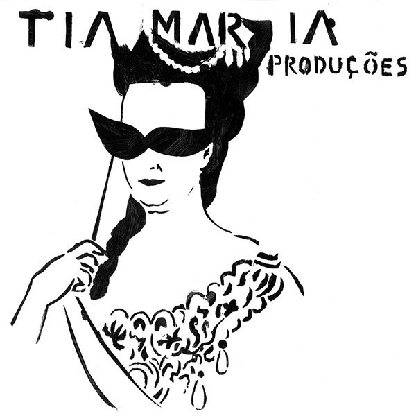 Príncipe announces new EP from Tia Maria Produções