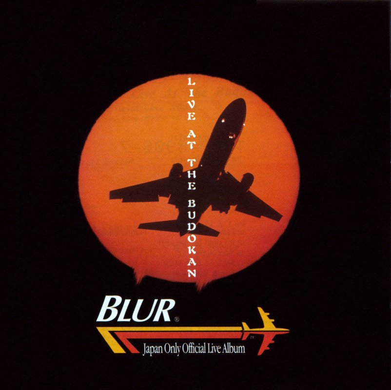 Blur set to release new live album, just in time for a long long time ago!