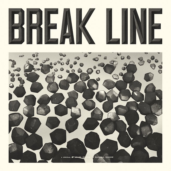 Yeasayer co-founder Anand Wilder and Maxwell Kardon set to release Break Line The Musical on July 15