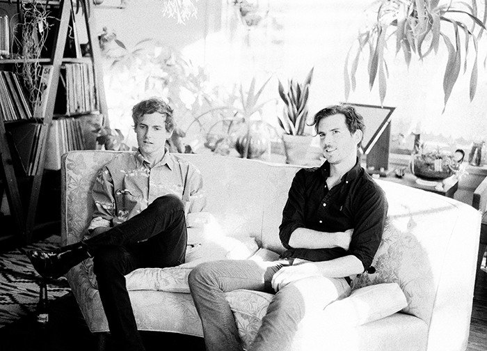 Generationals make new album with Richard Swift, a beautiful tale of friendship
