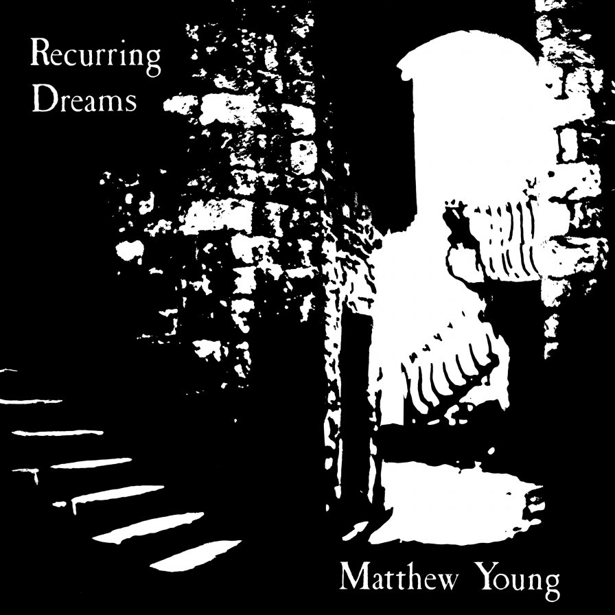 Drag City and Yoga Records unearth lost synth gem with reissue of Matthew Young's debut album Recurring Dreams